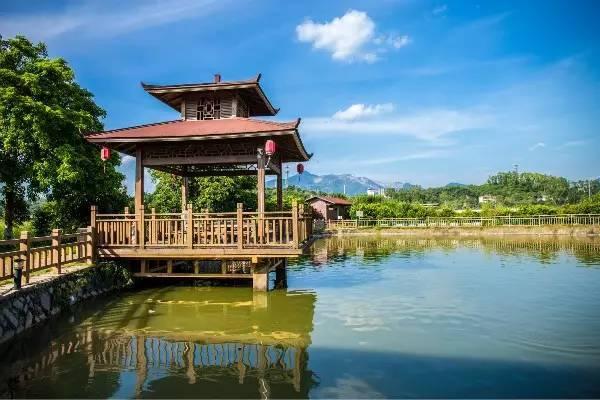 长春有没有旅游景点:河南旅游
