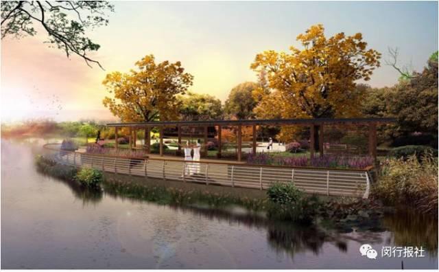 城市森林公园景观环保型林相改造模_城市道路绿化景观设计分析_城市景观规划设计