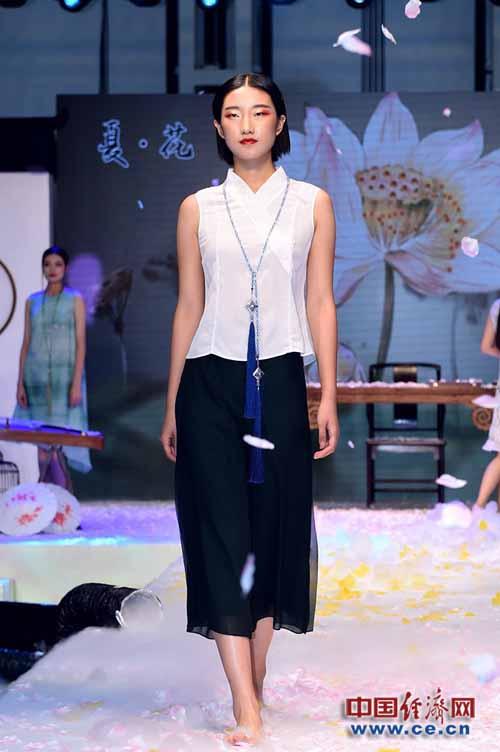 衡韵雅序 金源新燕莎MALL强强联手蝶变中国式服装美学典范