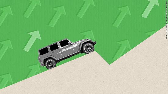 外媒:长城汽车总裁称有意收购Jeep品牌
