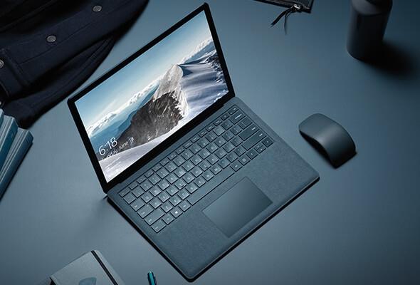 12288元!SurfaceLaptop新配色开卖:只能换不能修