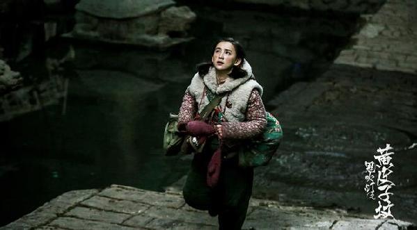 探险之旅进入高潮部分李玉洁迎来演技爆发时刻