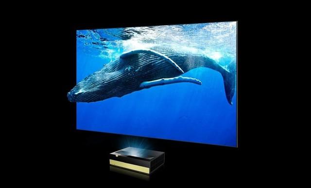 液晶电视背光区域控制已经成中高端产品的标配