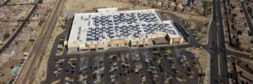 依靠可再生能源赚钱的七大科技巨头:特斯拉苹果高盛都在列