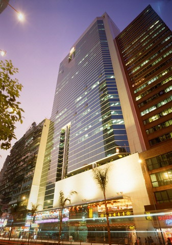 中海地产上半年销售1273.2亿港元市值已突破3000亿港元
