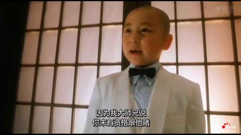 吴京释小龙再度同框网友:这是讨论《战狼3》?