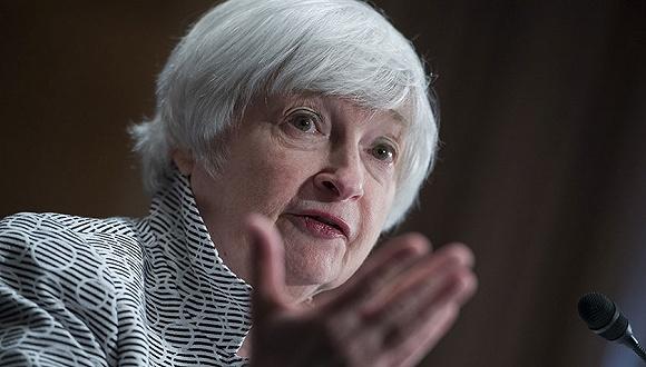 耶伦杰克逊霍尔演讲:金融监管措施要微调不要废除