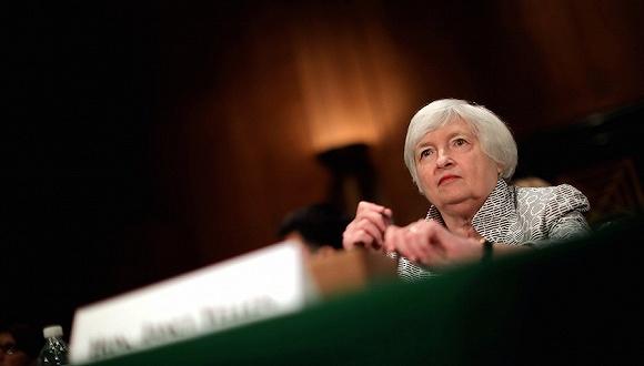 耶伦敲打白宫、科恩酝酿离职 谁将执掌下届美联储?