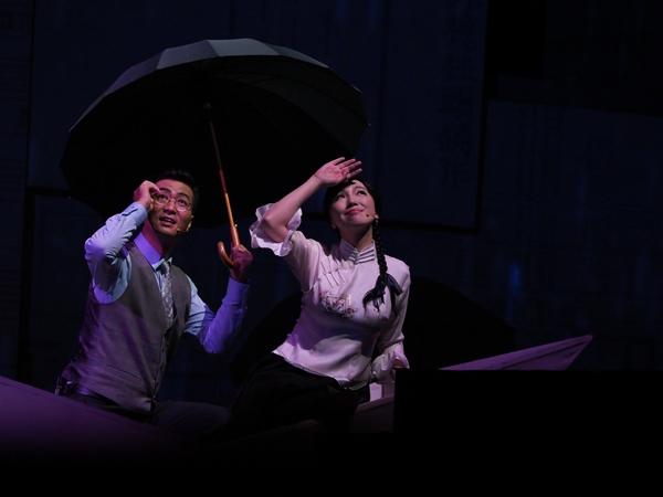 该剧呈现了林徽因大半生许多重要的人生节点,除了梁思成,徐志摩,还有图片
