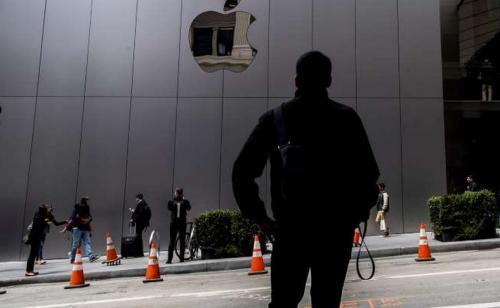 自主驾驶初创公司Zoox挖走苹果17位汽车开发工程师