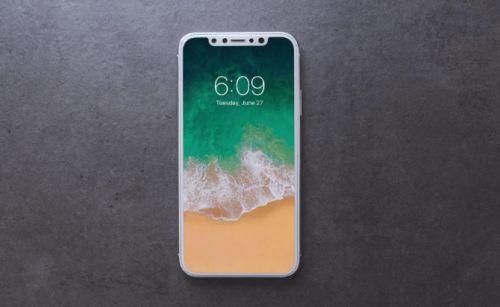 爆料大神:英国营运商O2确认iPhone8将于9月22日发售