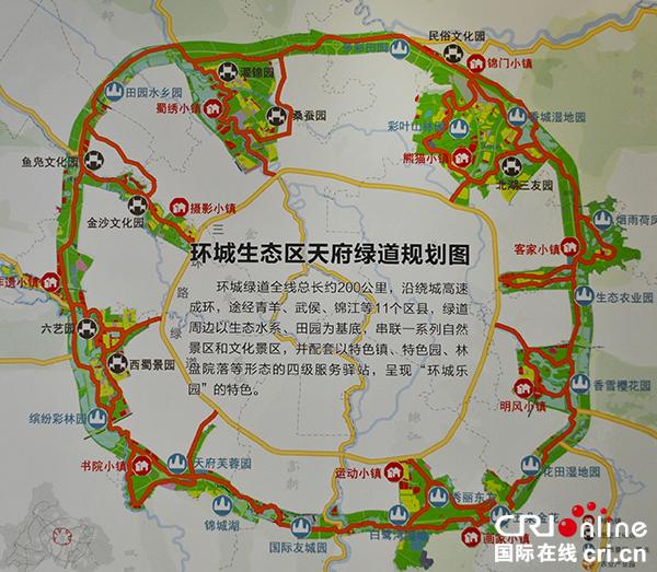 昭通北闸利济河规划图