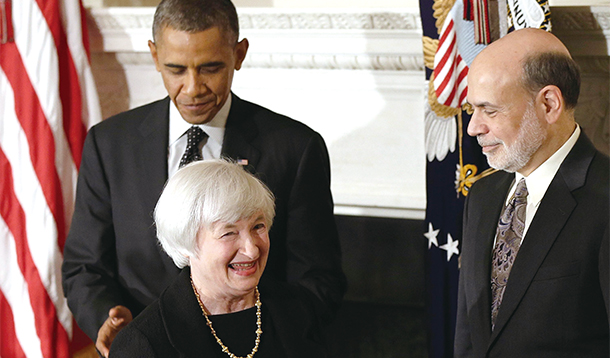 金融危机十周年:美联储救市以来已权倾朝野
