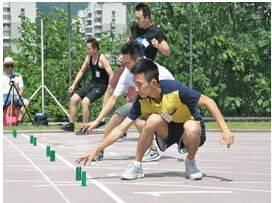 上海招警考试网上海警察学员体测训练体能恢复