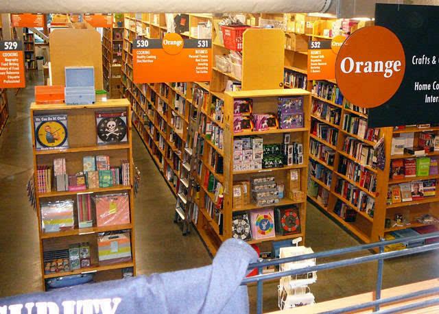 先锋亚洲区_这里有全球十佳书店,南京先锋书店成亚洲唯一上榜