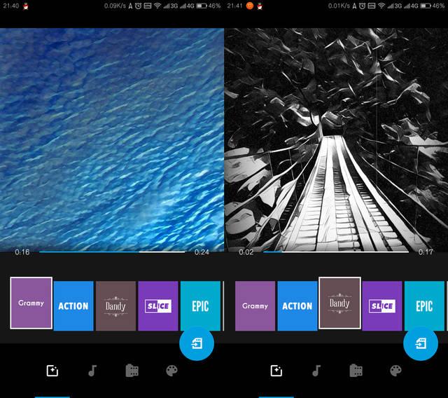 quik - 编辑视频像P图一样简单 视频制作 第1张