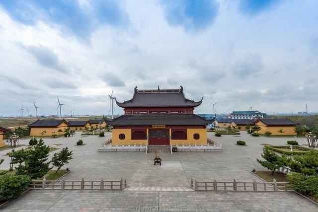 黄海之滨最美的小县城如东,原来可以这样玩