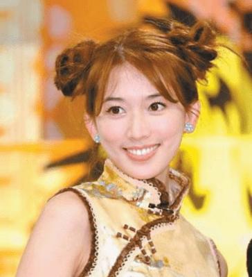 波多姐姐亚洲色图_姐姐曾在电视节目中cos春丽,看起来有点.还是离不开波多野结衣的形象