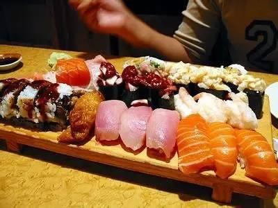 日本美食_美国cnn有线电视评世界50大美食,北京烤鸭竟然排第
