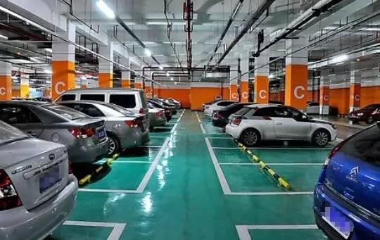 地下停车场容易发生哪些事故?99%司机都要注意