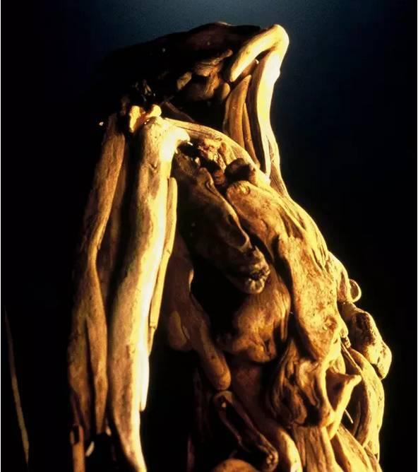 爱人人体艺术裸体_这是我见过最牛逼的人体艺术!