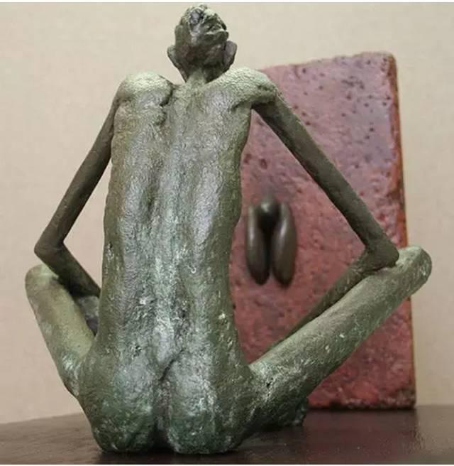 最大胆人体艺术展逼_这是我见过最牛逼的人体艺术!