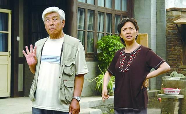 刘家媳妇_阎学晶主演的《刘家媳妇》在凤城热拍,记者探班专访\