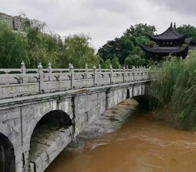 衡阳全市32个站点降雨量超过100毫米!遇见洪水该怎么自救?