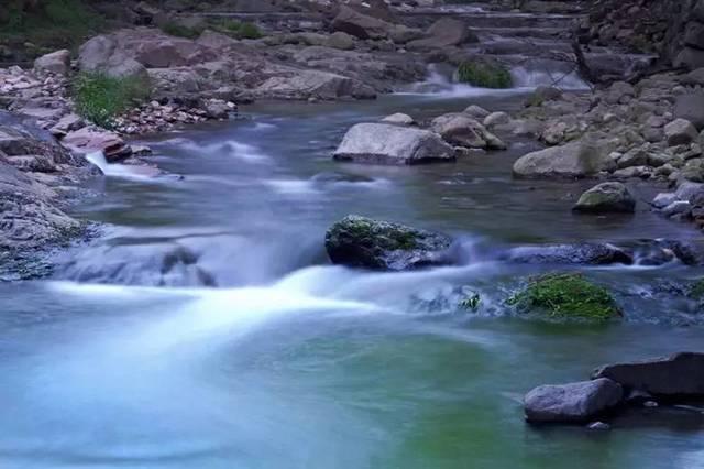 溪水苏雪林_苏雪林:溪水