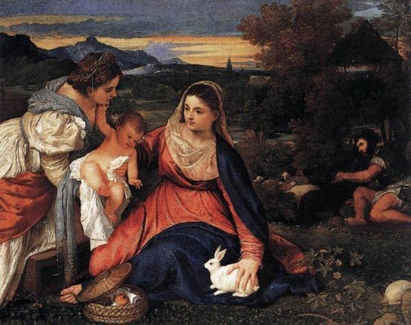 媳淫欲_兔子为什么被视为淫欲的象征?