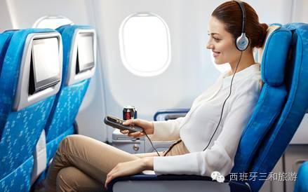 什么是經濟艙,商務艙,頭等艙?區別可不僅僅在于價格~!圖片
