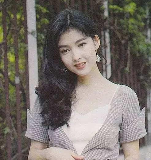 香港女明星排行榜_香港女明星大全