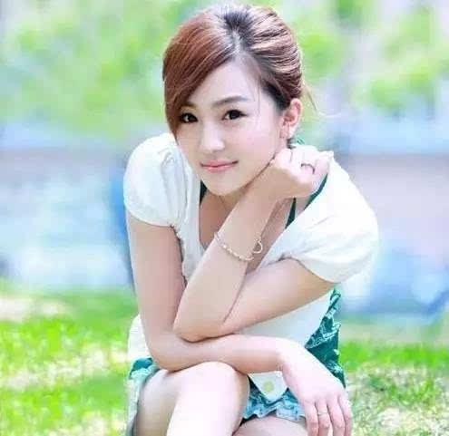 云南妹子_云南第一美女居然在昆明,快来看看她是谁?