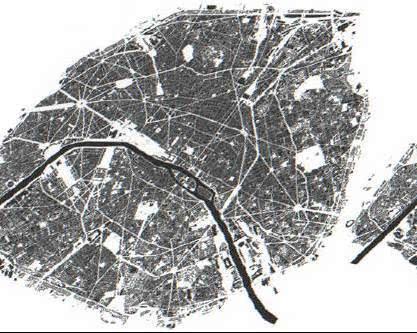 經驗丨巴黎精細化城市規劃管理下的城市風貌傳承圖片