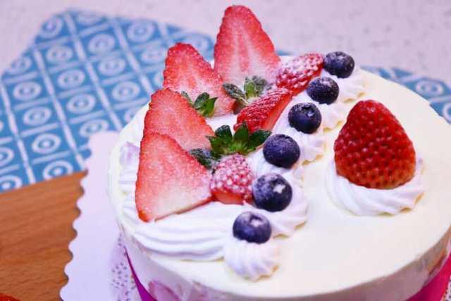惠州市惠城區六月佳人咖啡烘焙工作室,專業提供:diy烘焙(手工蛋糕圖片