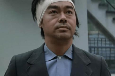 香港艺人收入排名_熊傲君:分析香港男演员演技排名