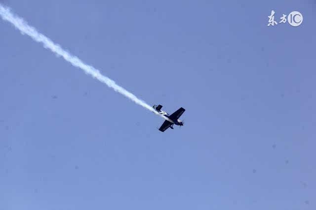 """區別與前幾任無人機,""""彩虹-5""""具有重油動力,載重大,航時長,航程遠等圖片"""