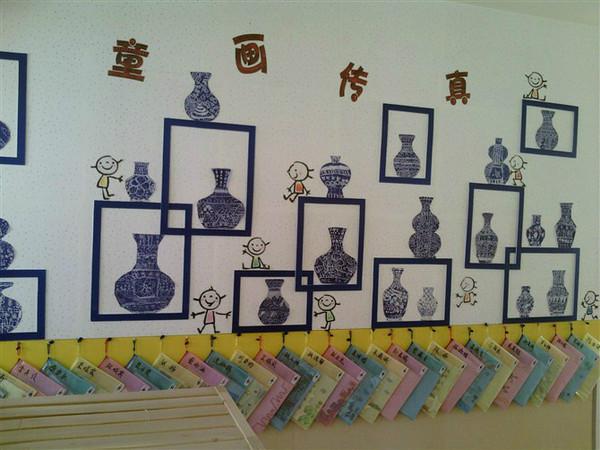 大班环境创设方案_大班幼儿室内环境创设_大班幼儿室内环境创设画法