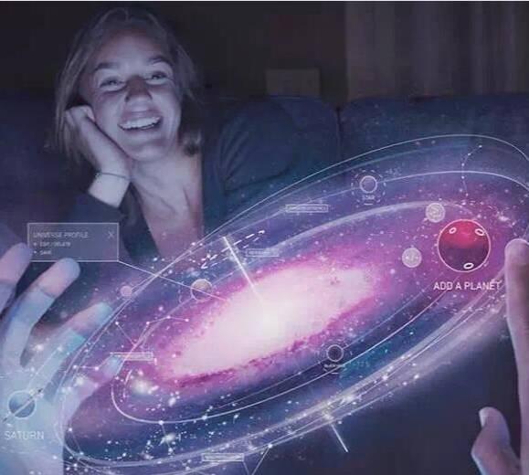 从阿里VR、AR、MR布局看马云未来三十年野心 AR资讯 第5张