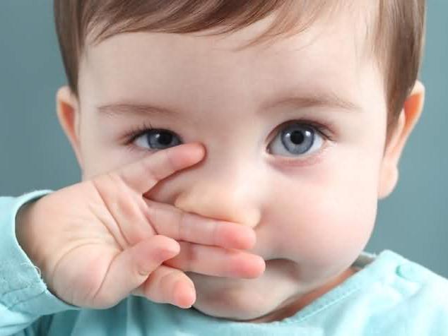 那婴幼儿食物过敏会出现哪些症状?