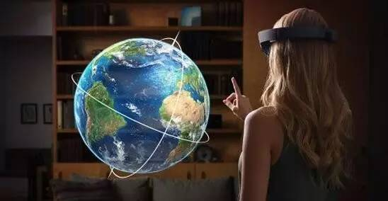 从阿里VR、AR、MR布局看马云未来三十年野心 AR资讯 第4张