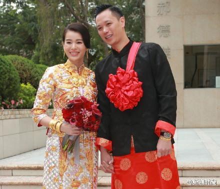 至上励合成员_揭秘刘诗诗一定要穿中式礼服出嫁的原因?