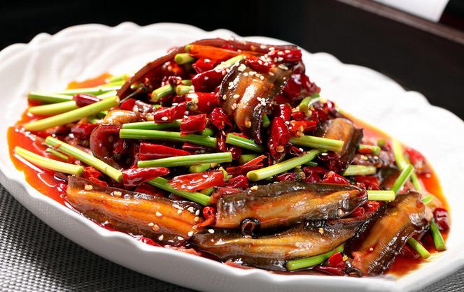 重庆特色川菜江湖菜你吃过几样