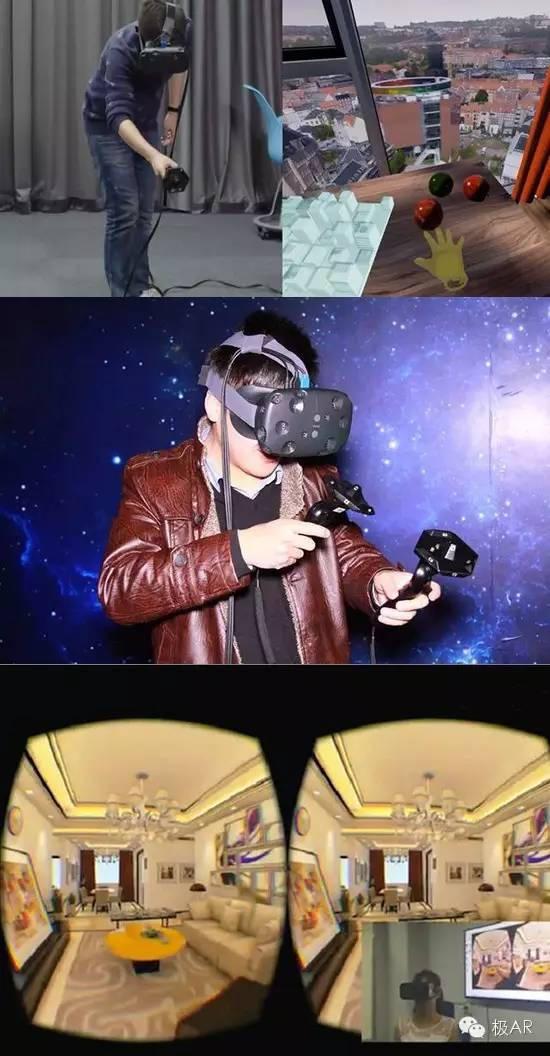 VR样板间马上要开始的革命 AR资讯 第1张