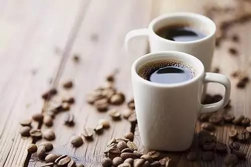 咖啡能减肥,你信吗?