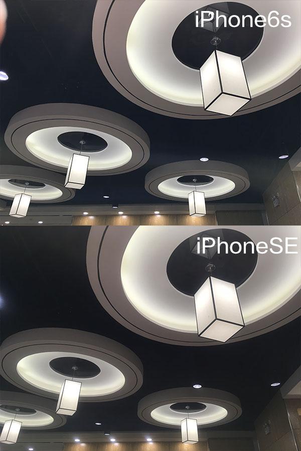 2千元差在哪儿?iPhone SE与iPhone6s全面对比的照片 - 13