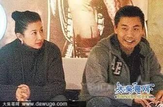 """演员李倩有没有老公_叶倩文:费翔的初恋、迷死过徐克、林子祥最终""""选择""""了她"""