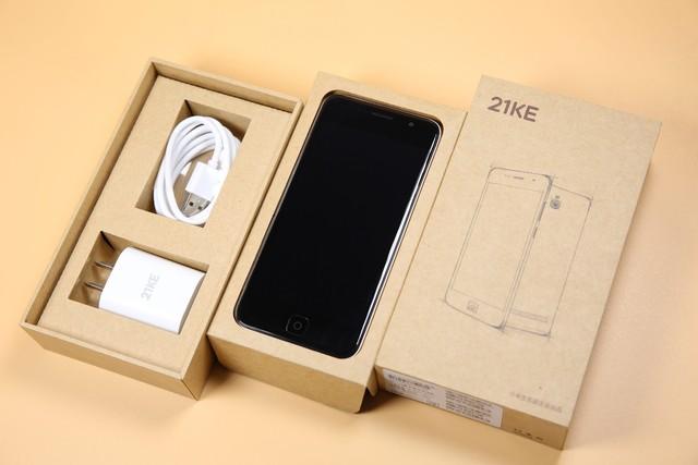 為什么小米的21g手機賣得這么熱?