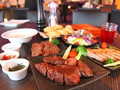西班牙人的饮食习惯_阿根廷的饮食特色--烤肉、马黛茶