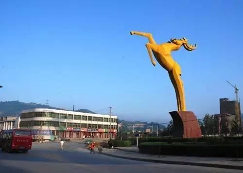 延安市富县_陕西83个县(市)最富最穷都是哪里,来看看你家乡排第几?